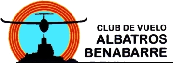 Logo Club vuelo