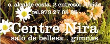 CENTRE NIRA