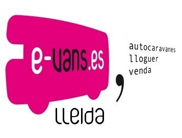 foto flyer E-vans Lleida